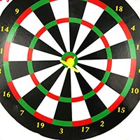 Click to view details for Dartboard (1773859)