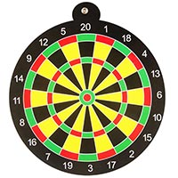 Click to view details for Dartboard (1773860)