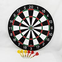 Click to view details for Dartboard (1773861)