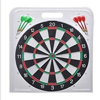 Click to view details for Dartboard (1773863)