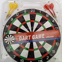 Click to view details for Dartboard (1773864)