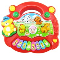 Click to view details for Electronic Toy (1775813)