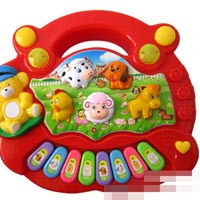 Click to view details for Electronic Toy (1775815)