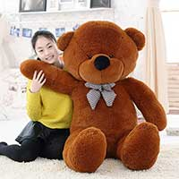 Click to view details for Plush Toy (1776201)