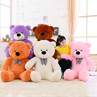 Click to view details for Plush Toy (1776202)