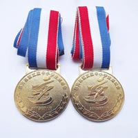 Click to view details for Trophy & Medal (1777497)