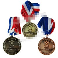 Click to view details for Trophy & Medal (1777507)
