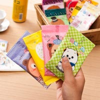 Click to view details for Napkins (1777662)