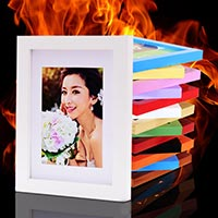 Click to view details for Photo Frame (1783201)