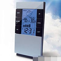 Click to view details for Clocks (1783295)