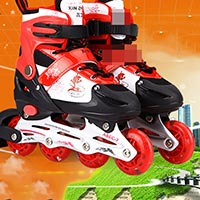 Click to view details for Skate Shoe (1783837)