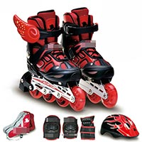Click to view details for Skate Shoe (1783840)
