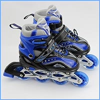 Click to view details for Skate Shoe (1783842)