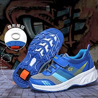 Click to view details for Skate Shoe (1783844)
