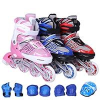 Click to view details for Skate Shoe (1783850)
