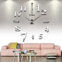 Click to view details for Clocks (1795356)