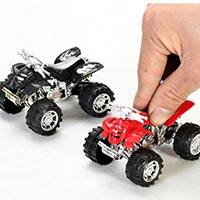 Click to view details for Toy Car (1799688)