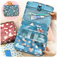 Click to view details for Cosmetic Bag (1803097)