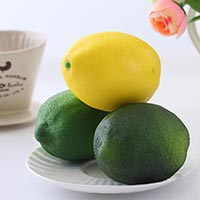 Click to view details for Artificial Fruit (1803559)