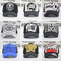 Click to view details for Hats (1830711)