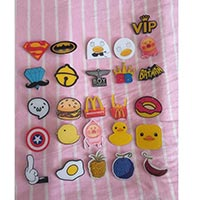 Click to view details for Brooches (1832588)