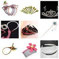Click to view details for Hair Accessories (1052340)