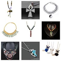 Click to view details for Necklaces (1232254)