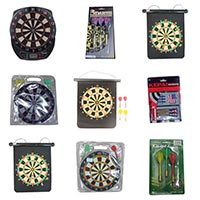 Click to view details for Dartboard (1230843)