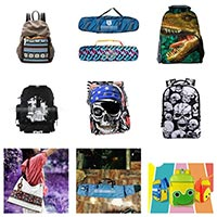 Click to view details for Backpacks (1189705)