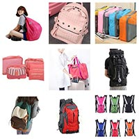 Click to view details for Travel Bag (1189672)