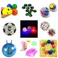 Click to view details for Toy Ball (1052509)