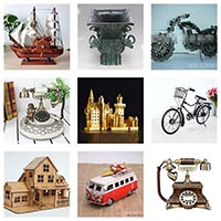 Click to view details for Craft Model (229885)