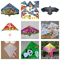 Click to view details for Kites (1233485)